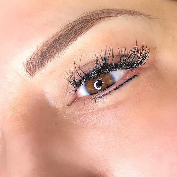 Heather Dyck Beauty Microblading 2